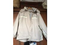 Women's Trespass Ski/Snowboard Jacket, size 14.