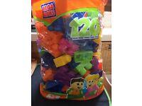 Mega Bloks - Kids Builing toy