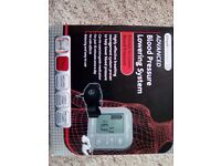 Blood Pressure lowering system