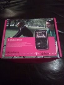 T-Mobile Beat phone