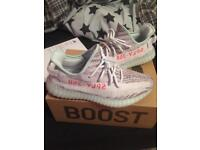 Yeezy blue tint size uk9.5