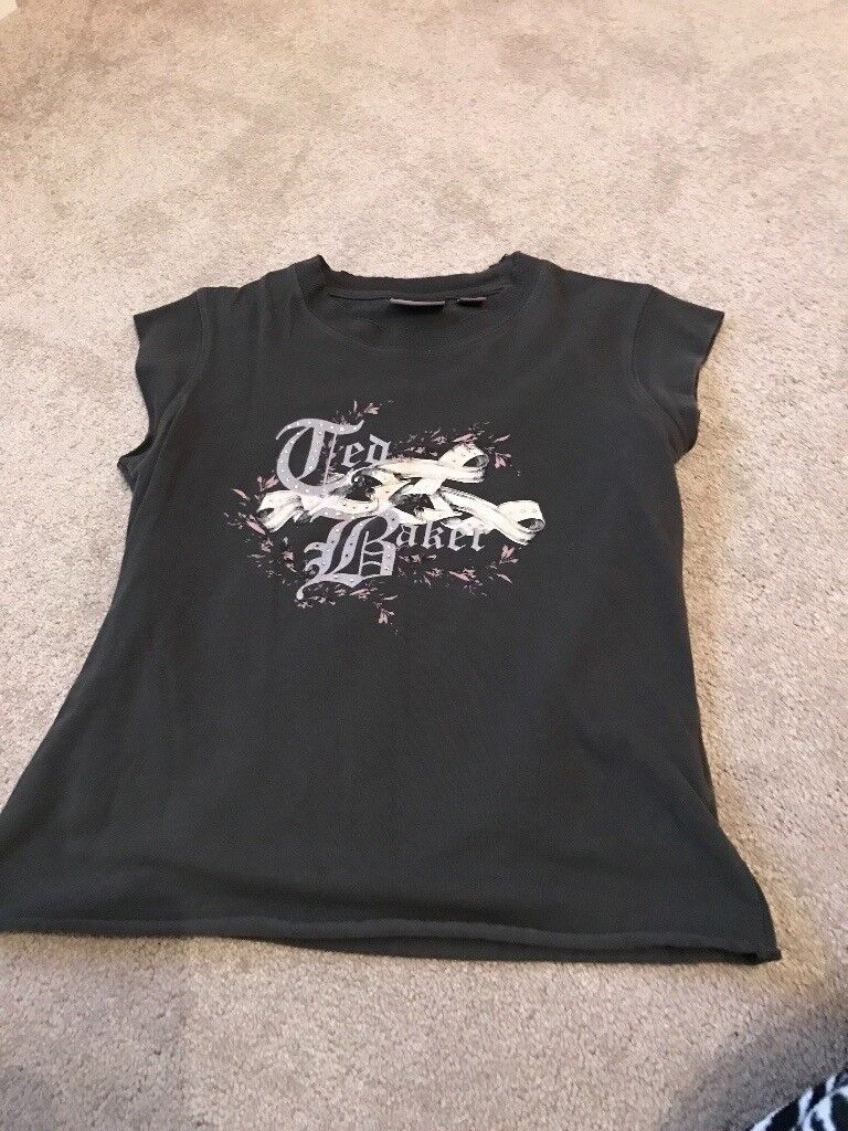 Women's Ted Baker Top, Size 10