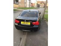11 plate BMW 320D for sale, one great condition