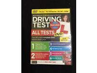 2019 DRIVING TEST SUCCESS
