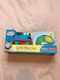 New my first remote control Thomas boys toy