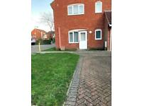 Large 1 bed GFF in exchange for 2-3 bed NCC property