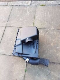 Astra 1.9 CDTI Airbox (For VXR/GSI Direct Route Upgrade)
