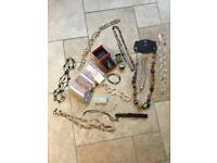 Costume Jewellery (17+ Pieces) - SOME ARE BRAND NEW
