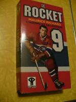 LE ROCKET MAURICE RICHARD