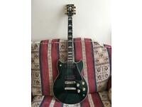 Yamaha SG2000S Electric Guitar 1983