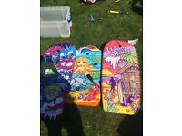 Body boards for kids