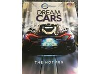 Dream cars the hot100
