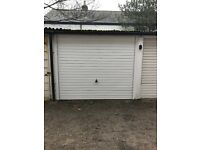 Garage freehold central Brighton