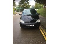 Ford Galaxy 7 seater 2.3