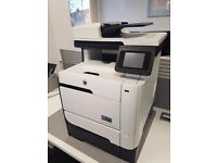 HP Laserjet 400 Printer & unopened black toner