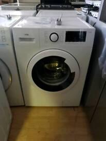 LOGIKL914WM17 9 kg 1400 Spin Washing Machine - White *Ex-display*