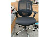 John Lewis Murray Ergonomic Chair
