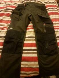 Scruffs work trousers