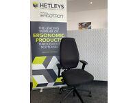 Positiv plus ergonomic office chair - Second hand