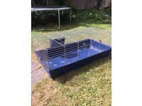 Large Guinea Pig Cage - Small Pets, Rabbits etc