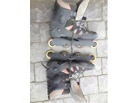 Ascent-M K2 Roller Blades