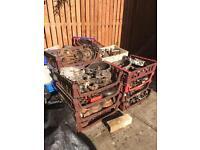 Classic Mini Spares for sale