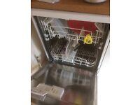 Good condition dishwasher