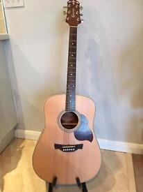 Acoustic Guitar (Crafter 6 series)