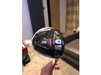 TaylorMade R15 10.5 degrees adjustable Driver
