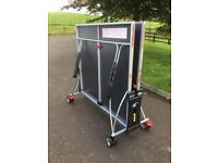 Cornilleau 250 S outdoor Table tennis table
