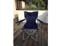 Eurohike compact camping chair