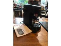 Krupps espresso/cappuccino coffee maker