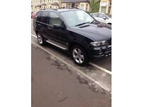 BMW X5 drives like new