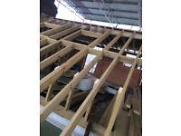 All kind of roof repair, guttering, lead work , facia soffit