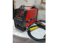 Lincoln Electric V270-S | MMA STICK WELDER | 3 PHASE 270A | READY TO WELD PACKAGE