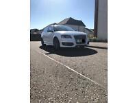 Audi S3 DSG SPORTBACK