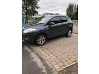 Ford, KUGA, Estate, 2012, Manual, 1997 (cc), 5 doors