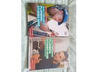 Nvq plumbing level 2 and 3