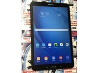 Samsung Galaxy Tab A T580 32GB 2GB RAM Black Android version 8.1