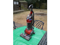 Dyson DC24 the ball upright vacuum cleaner FREE LOCAL DELIVERY