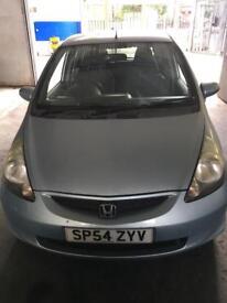 Honda Jazz for Sell