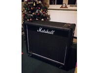 Marshall 1936 2x12 Speaker Cabinet - Excellent Condition