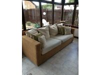 Conservatory Furniture - good condition