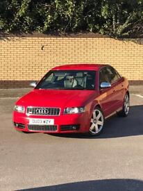 Audi S4 Quattro 4WD - Fsh - S3/S5/R32/M3/RS4