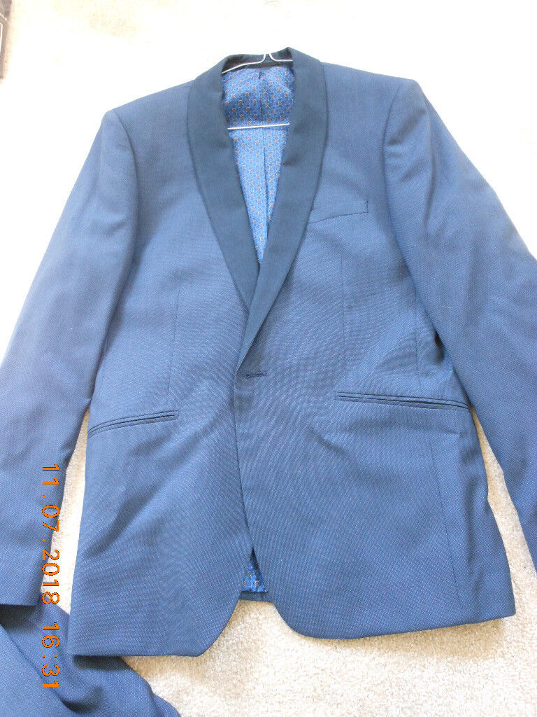 Mens Suits size 38 inches (Redherring - Debenhams) | in South ...