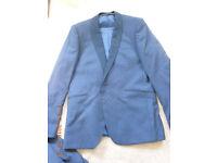 Mens Suits size 38 inches (Redherring - Debenhams)