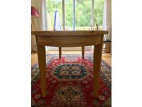 Dining Room Furniture including Diing table, 8 chairs, sideboard and nest of tables