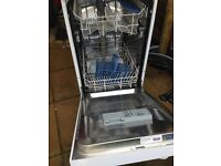 Excellent used dishwasher