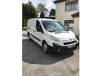 Citroen dispatch/ not Berlingo/ Peugeot expert