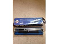 Tile cutter 400mm new in box